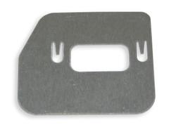 Speedicut Muffler Cooling Plate | SC7312 & SC7314