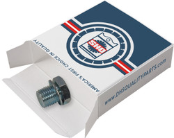 DHS Premium | Cylinder Plug for Dolmar PC Model Cylinder w/o Deco Valves