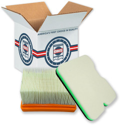 DHS Premium Air Filter | Dolmar PC6430, PC6435, PC7330, PC7335 - 395-173-010