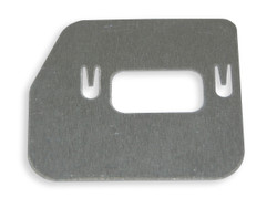 Muffler Cooling Plate | Fits Most PC Models | 394174051