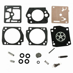Zama Carburetor Rebuild Kit | K750, K760 | 506 41 00-01