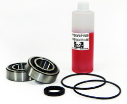 Exciter Repair Kit | Wacker WP1540, WP1550 | 0073427, 0088848, 0088846
