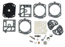 Walbro Carb Rebuild Kit - Non-Primer | 0165537