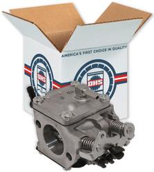 DHS Premium WJ123 Carburetor   Wacker BTS930L3, 935L3, 1030L3, 1035L3 - 0213557