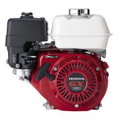 Honda GX160 Engine | Wacker WP1540, WP1550 | GX160UT2QX2