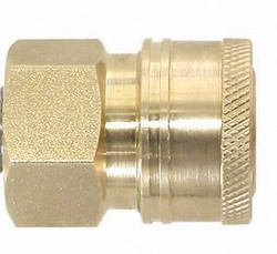"Pressure Washer 1/4"" Quick Disconnect Coupler - FNPT 