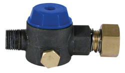 Pressure Washer Blue MXF GHA Water Inlet Filter | 85.300.058