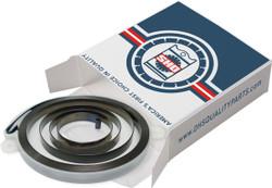 DHS Premium Starter Recoil Spring | Stihl TS480i, TS500i - 4224-190-0600