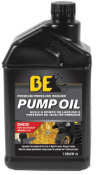 Pressure Washer Pump Oil | 85.490.000