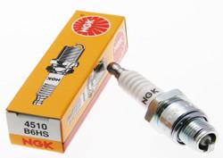 NGK Spark Plug - WM170 | Wacker WP1540, WP1500 | BR6HS