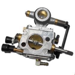 Walbro WJ114 Carburetor | TS700, TS800 | 4224-120-0651