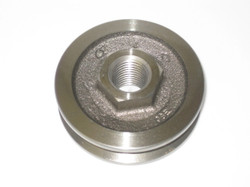 Exciter Pulley | Wacker WP1540, WP1550 | 0088861