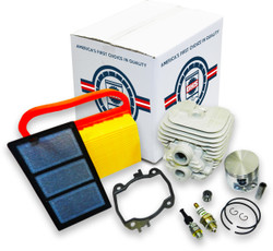 Cylinder Overhaul Kit - Kit C | TS410, TS420 | 4238-020-1205