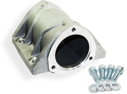 Exciter Housing w/Hardware | Wacker WP1540, WP1550 | 0088534