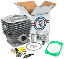 Wacker Neuson BTS935, BTS935L3, BTS1035, BTS1035L3 Cylinder & Piston Overhaul Kit   0108119