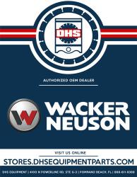 0031565 Wacker WASHER-LOCK A12