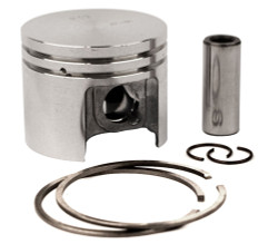 DHS Premium Piston Assembly | Husqvarna K960, K970 - 506 41 32-02