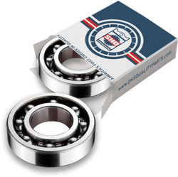 DHS Premium Crankshaft Bearings | Husqvarna K750, K760 - 503 25 00-01