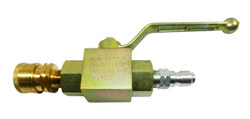 Ball Valve for Whirl-a-Way's | ABV038-BKH