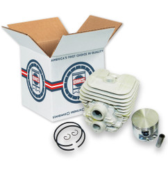 DHS Premium Nikasil Cylinder Assembly | Stihl TS410, TS420 - 4238-020-1205