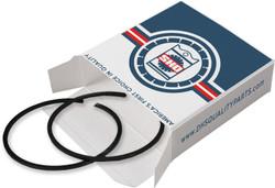 DHS Premium Piston Ring Set | Husqvarna K750, K760 - 503 28 90-47