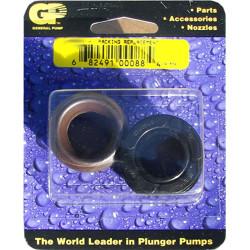 General Pump Piston Packing Seal Kit | RKI097