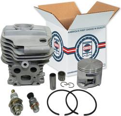 DHS Cylinder Assembly - Kit B | K750, K760, K760II | 5814761-02