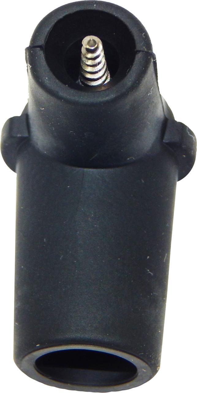 Spark Plug Boot W  Screw