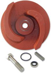 Impeller Assembly | Multiquip QP3TH, QP3TE | 1992040033ASSY