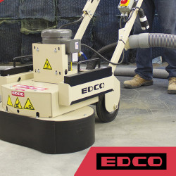 "EDCO 3"" Brazed Turbocat, 30 Grit | DTSBTC3X030"