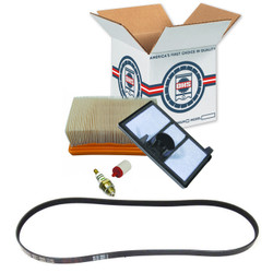 Stihl TS800 Maintenance Kit | Air & Fuel Filter, Spark Plug & Belt