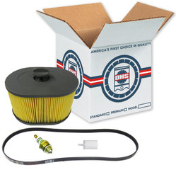 "Husqvarna K970 (12/14"" Blade) Maintenance Kit 
