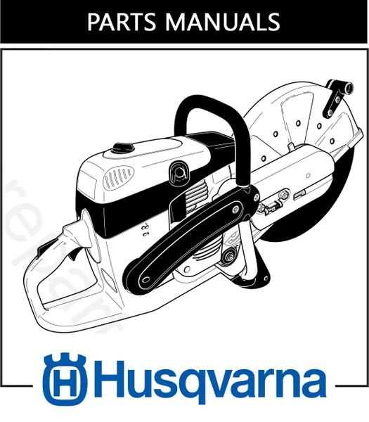 parts manual husqvarna k960 free download dhs equipment husqvarna parts manual chainsaw husqvarna parts manual 322t awd