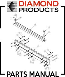 Parts Manual | Core Bore M-5 Pro | Free Download