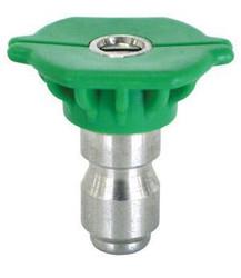 Green Pressure Washer Tip | 25° Degree - Size .80 | 925080Q