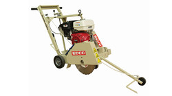"EDCO 18"" Downcut Walk-Behind Saw 