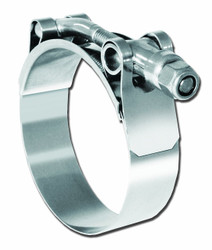 "T Bolt Clamp | 4"" Hose 