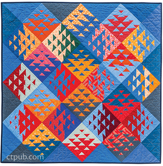 Cultural Fusion Quilts With Sujata Shah C Amp T Publishing