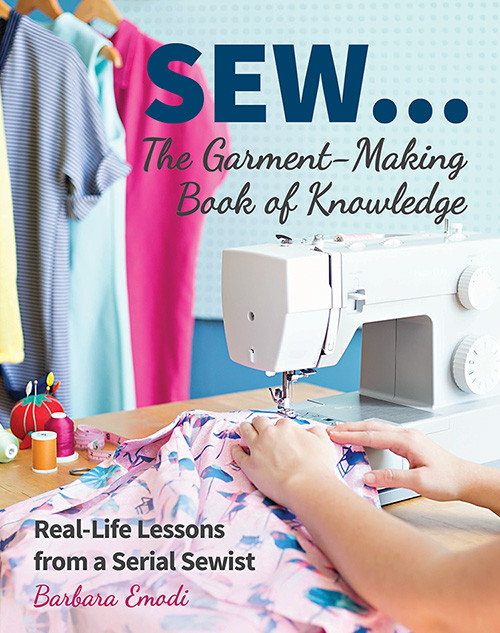 Get Back Into Garment Sewing Ct Publishing