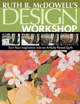 Ruth B. McDowell's Design Workshop Print-on-Demand Edition