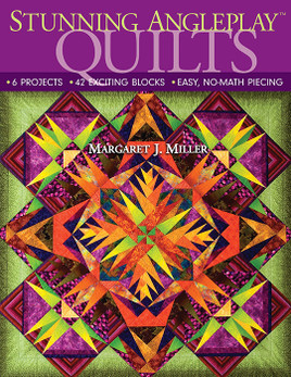 Stunning AnglePlay Quilts Print-on-Demand Edition