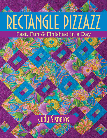 Rectangle Pizzazz Print-on-Demand Edition