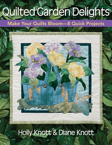 Quilted Garden Delights Print-on-Demand Edition