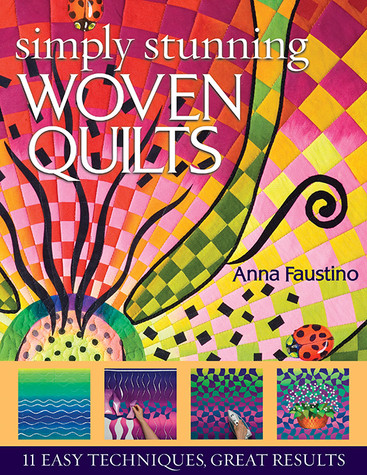 Simply Stunning Woven Quilts Print-on-Demand Edition