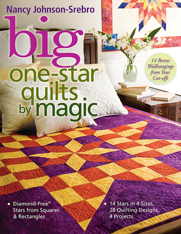 Big One-Star Quilts by Magic Print-on-Demand Edition