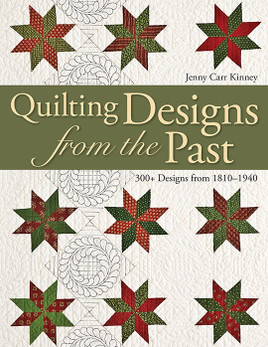 Quilting Designs from the Past Print-on-Demand Edition