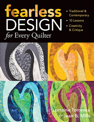Fearless Design for Every Quilter Print-on-Demand Edition