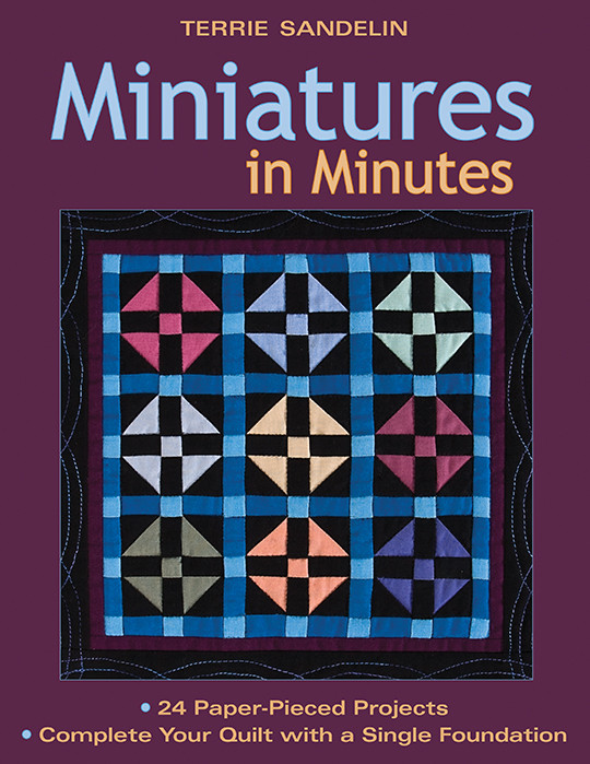 Miniatures in Minutes Print-on-Demand Edition