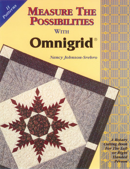 Measure the Possibilities with Omnigrid Print-on-Demand Edition