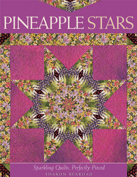 Pineapple Stars eBook